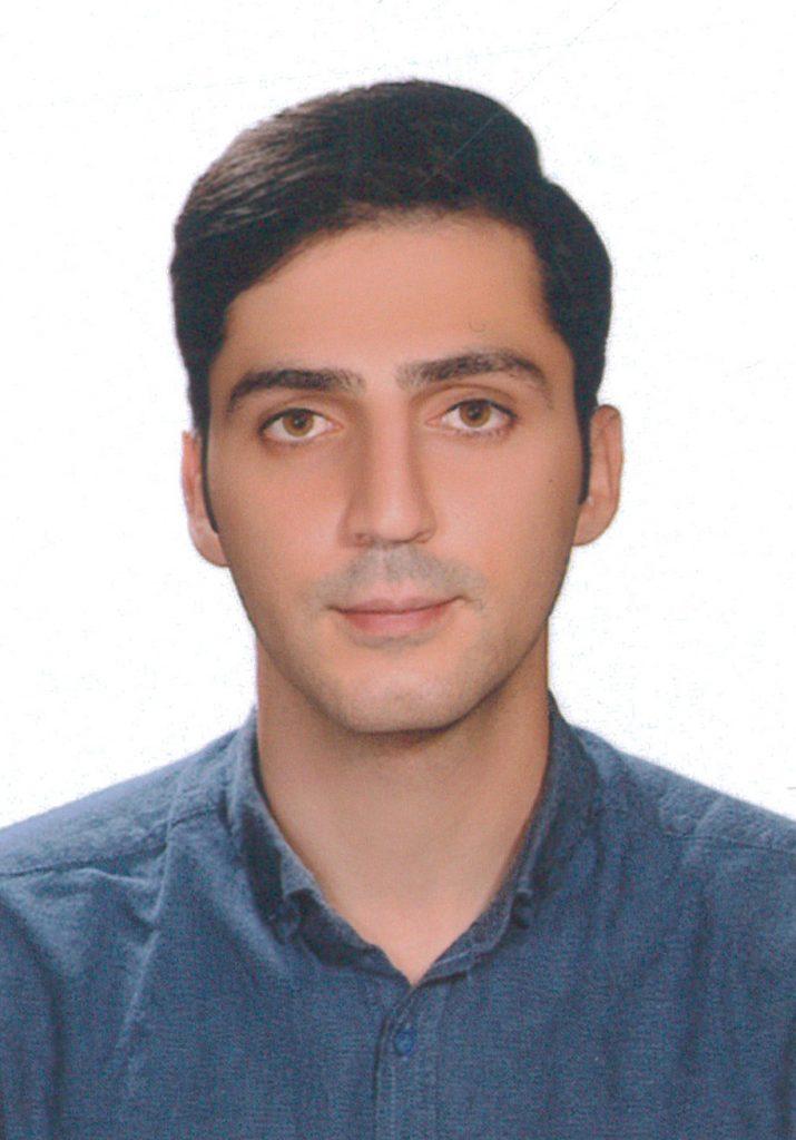 Sina Amirrajab